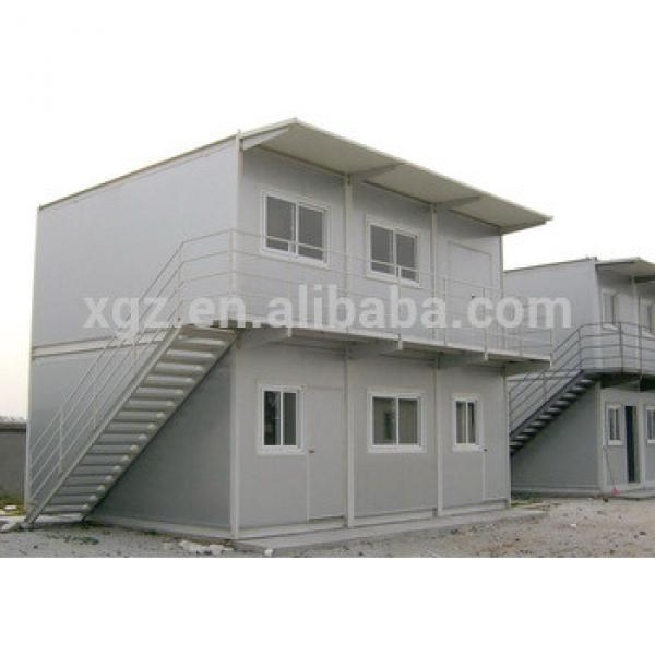 prefabricated high rise steel structure school building #1 image