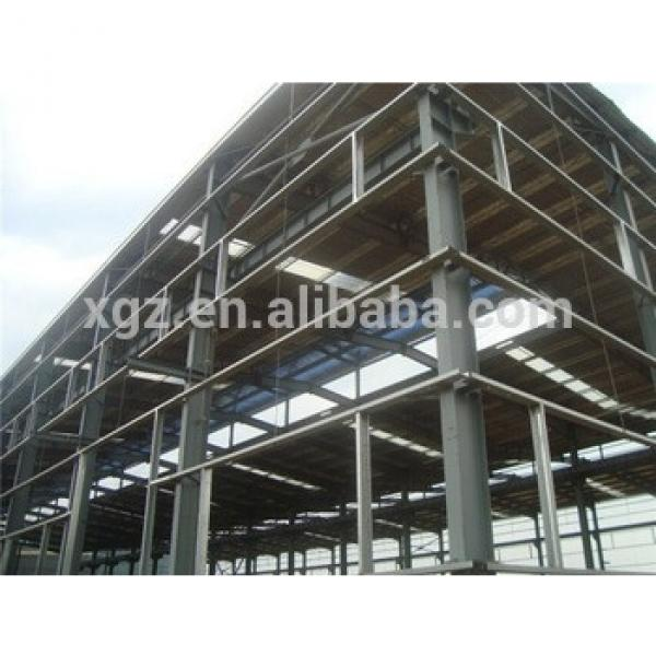 grid steel structure #1 image
