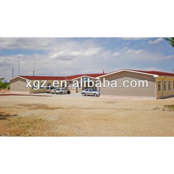 Prefab House School Building #1 image