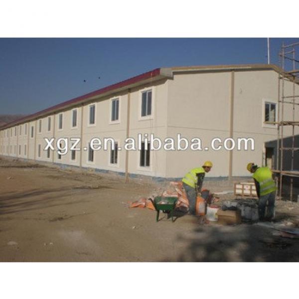 Prefabricated School Building #1 image
