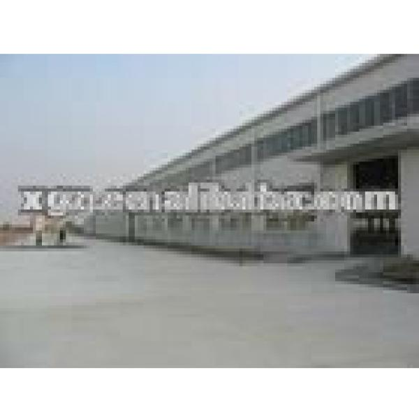 prefabricated storage sheds steel structure building house #1 image