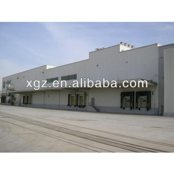 steel structures design prefabricated steel warehouse for sale #1 image