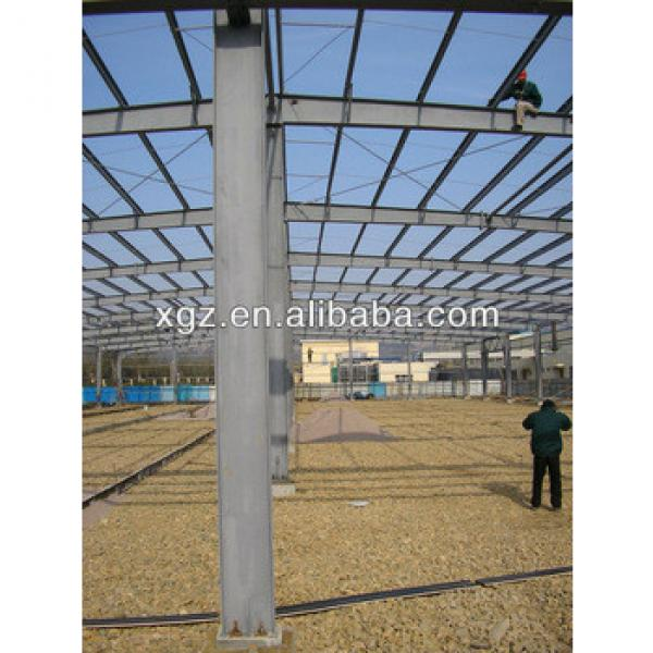 sugar refinery plant factory shed design #1 image