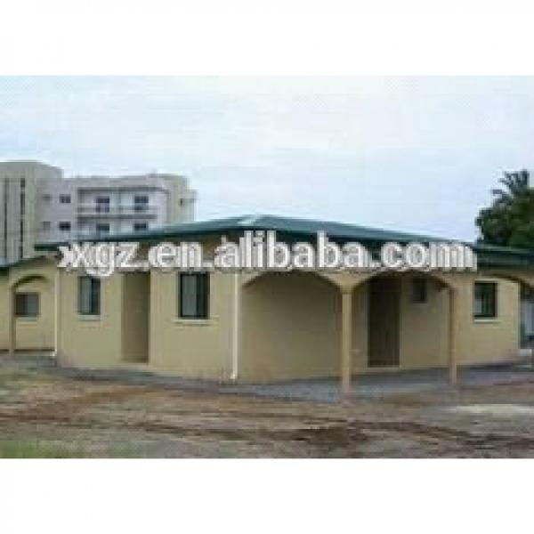 Good Quality Durable Prefabricated Home for Living #1 image
