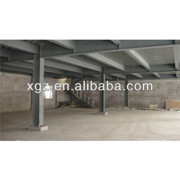 steel construction factory building for mobile phone accessories in china #1 image