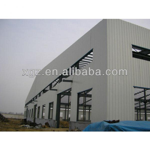 cheap high quality prefabricated warehouse #1 image
