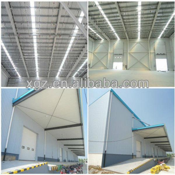 metal prefabricated shed #1 image