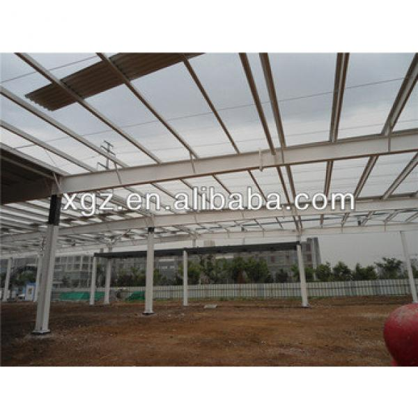 low cost factory workshop steel building designs #1 image