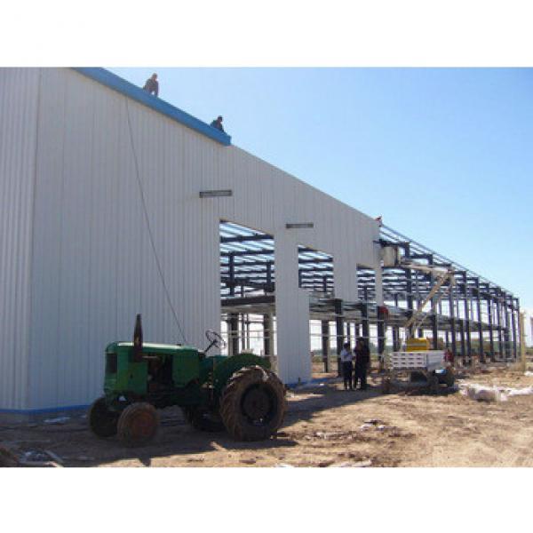 steel structure vegetable keeping fresh storage warehouse #1 image