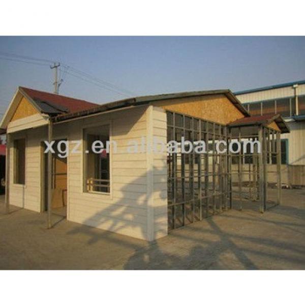 modular home #1 image