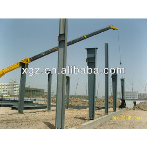 prefab steel garage steel construction product steel fabrication company #1 image