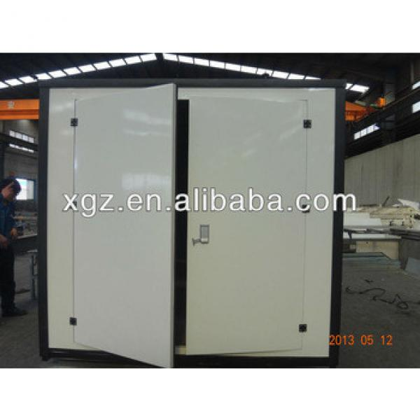 16 Feet Folding Storage Container #1 image