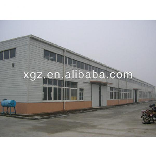 steel shed kits pre fabricated warehouse prebuilt workshop for sale #1 image