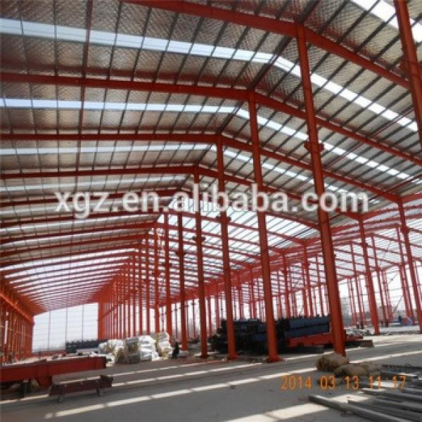 steel frame steel building self storage construction steel prefabricated sheds #1 image