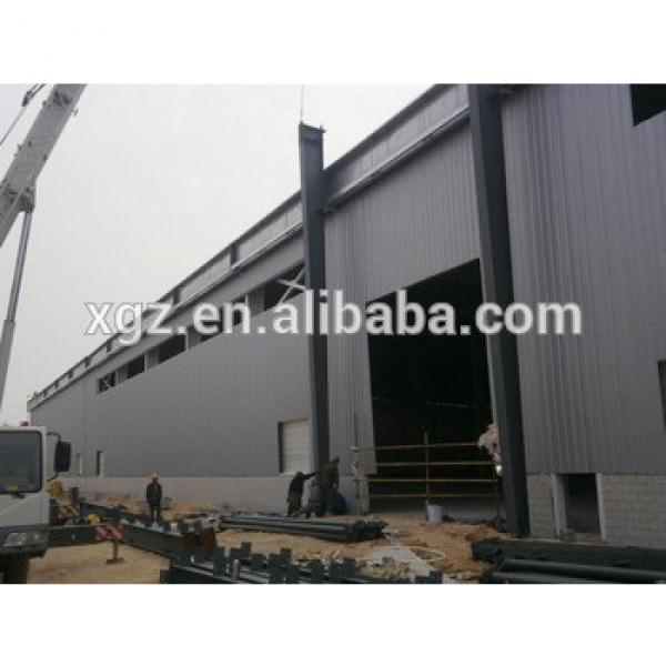 Buy Small Shed Workshop Steel Structure Shed Design