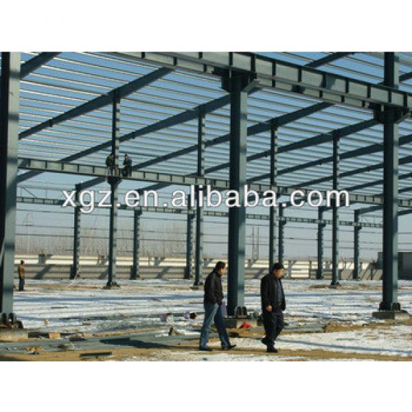 prefab workshop or warehouse #1 image