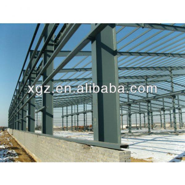 light steel frame industrial shed designs #1 image