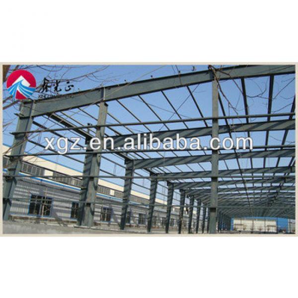 long span steel structural buildings #1 image