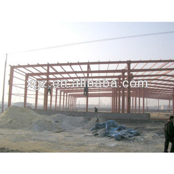 steel buildings for sale long span steel structure industrial shed/warehouse #1 image