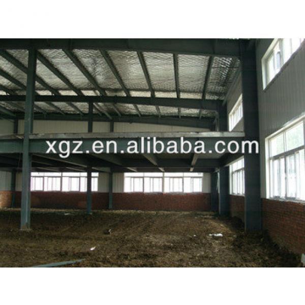 metal garage kits industrial shed construction #1 image