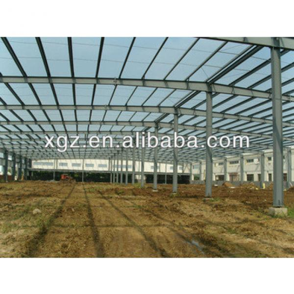 warehouse china prefab garage kits #1 image