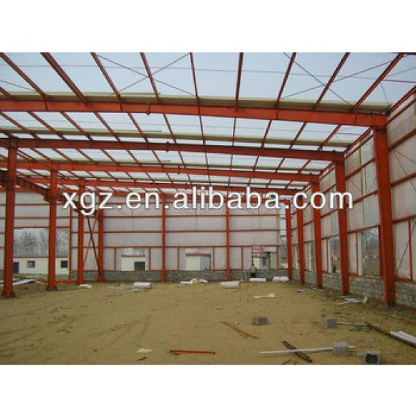 warehouse components steel farm buildings prefabricated #1 image