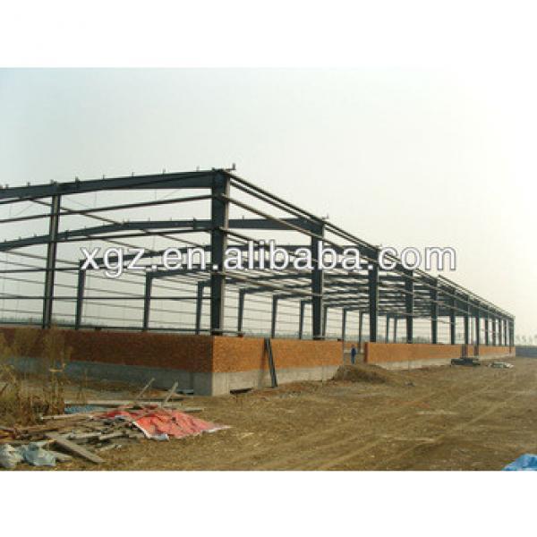 builders warehouse south Africa design steel structure workshop #1 image