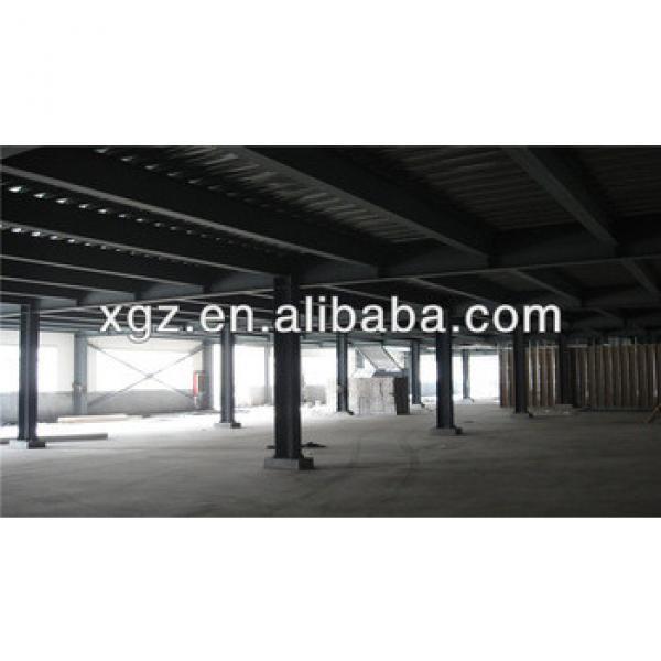 aircraft warehouse #1 image