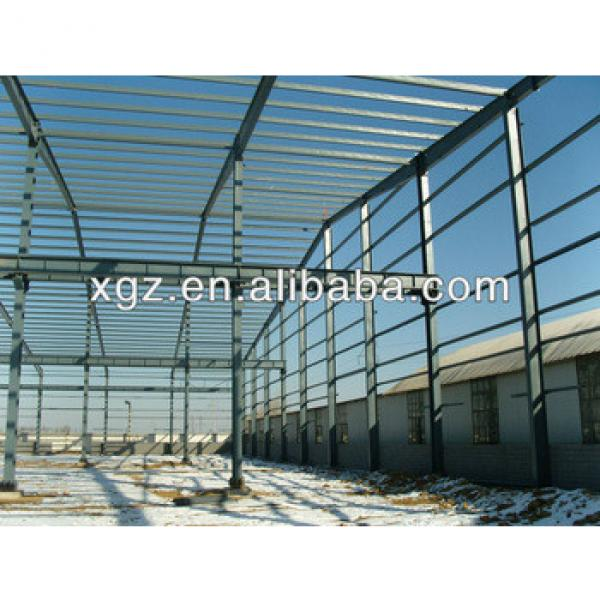 steel structure beam and column #1 image