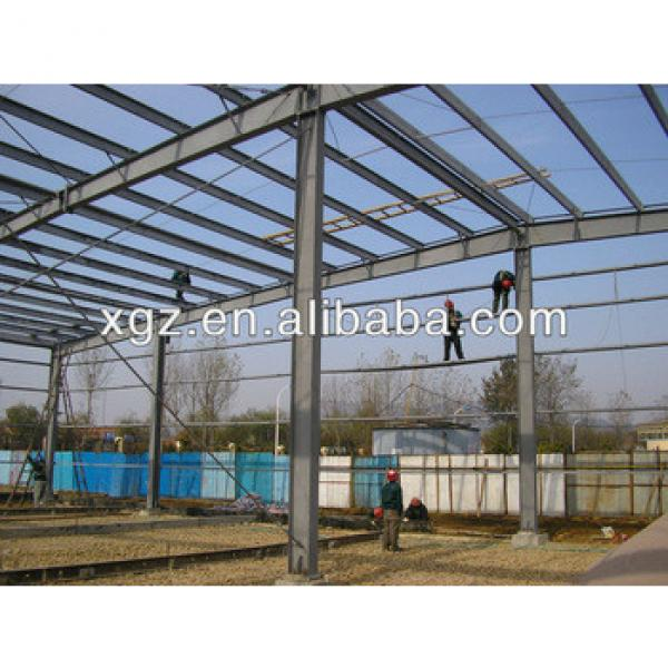 factory steel structure drawing industrial shed construction #1 image