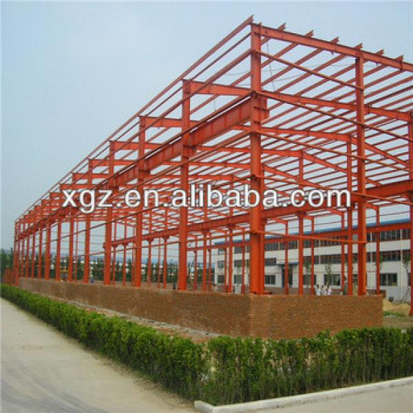 steel structure construction companies structure grate space frame roof #1 image