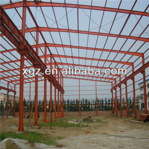 steel engineering beam steel storage portable steel bridge #1 image