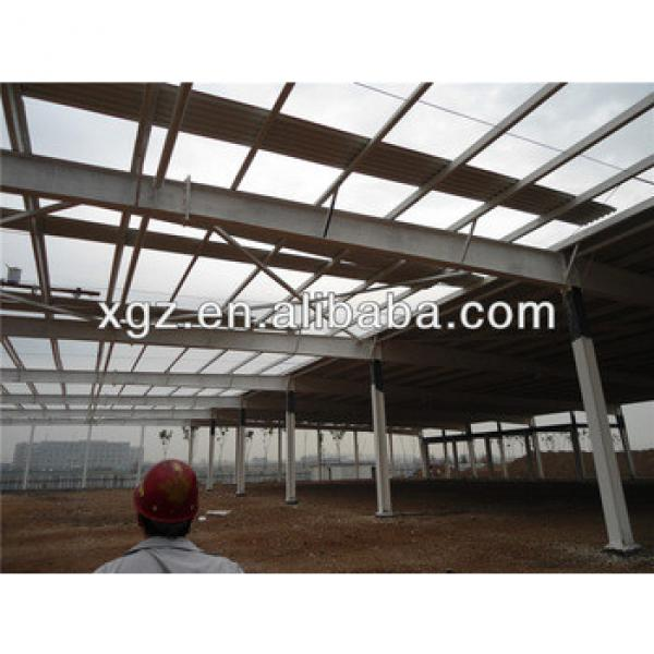 prefabricated warehouse buildings structural steel fabrication companies fabricator #1 image