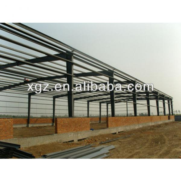 warehouse property for sale aircraft hanger metal shed #1 image