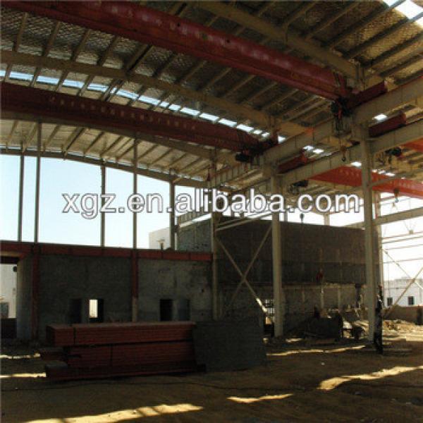 prefabricate sheds steel steel bar warehouse storage #1 image
