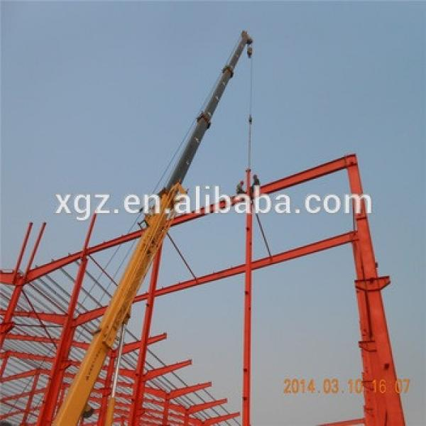 warehouse logistic prefabricated dormitory building steel buildings used agricultural #1 image