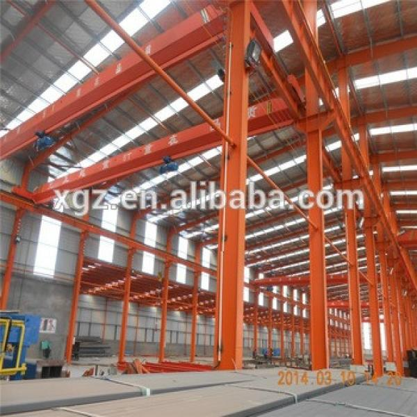 warehouse construction companies factory shed building prefabricated factory #1 image