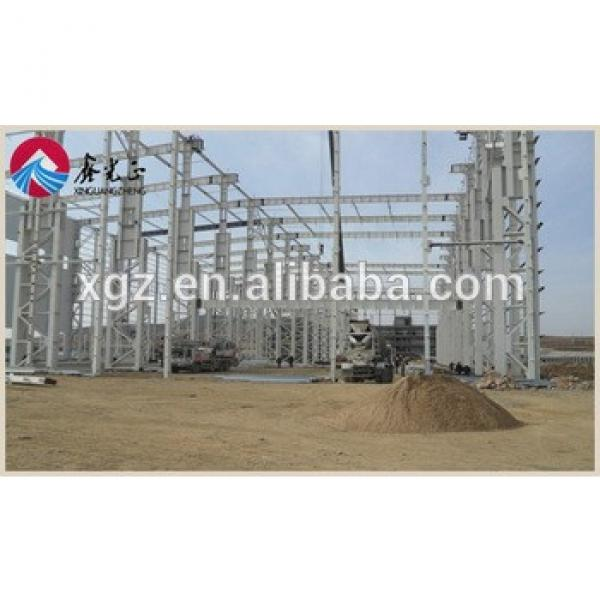 about sugar factory workshops modern steel structure building #1 image