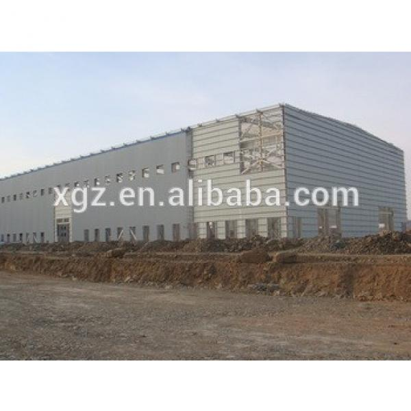 steel sheds for sale steel structure metal shed steel structure prefabricated barn #1 image