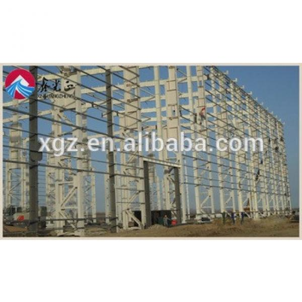 steel frame construction south Africa lightweight steel structures metal office buildings #1 image