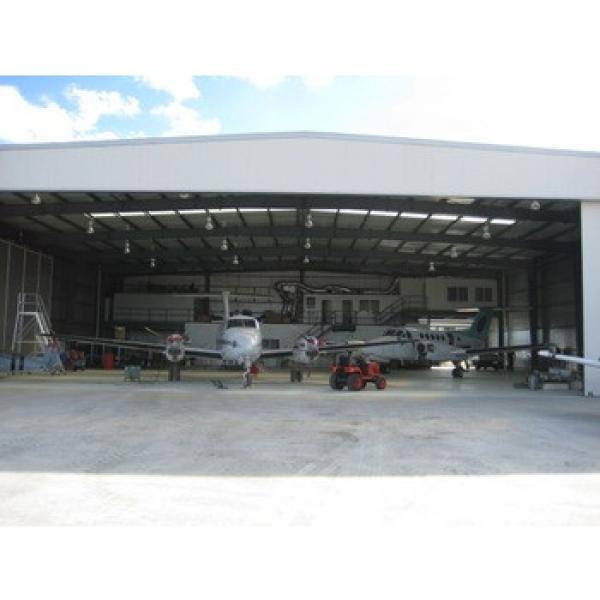 structural steel hangar for sale #1 image