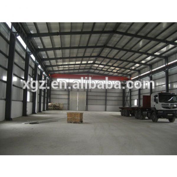 pre engineering small storage warehouse #1 image