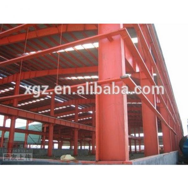 bigdirector group produce pre engineered steel buildings/workshop/warehouse #1 image
