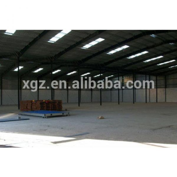 cheap prefab homes prefabricated steel structure warehouse price #1 image