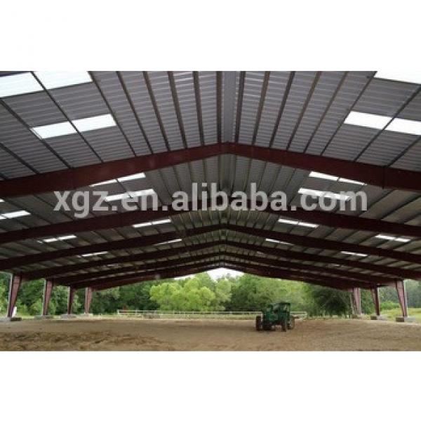 pre engineer fabricate steel shed #1 image
