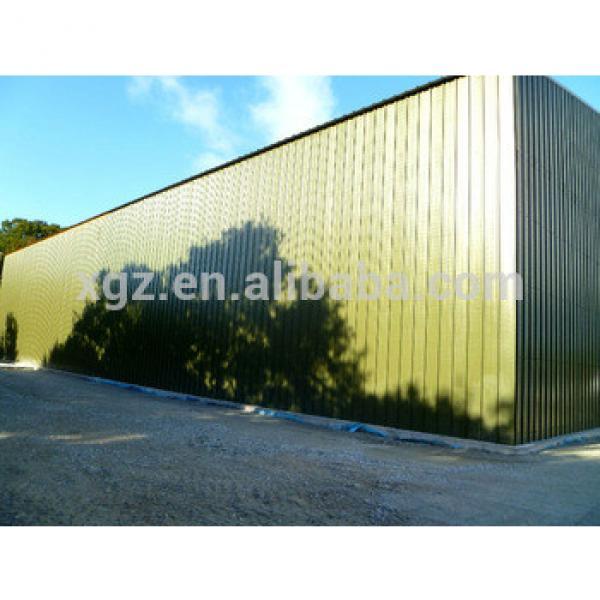 multiple used prefab warehouse #1 image