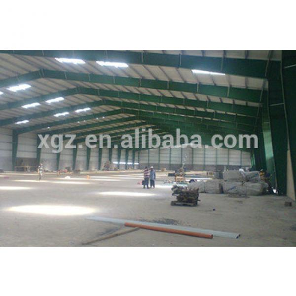 economy pre pre fabricated warehouse in china #1 image