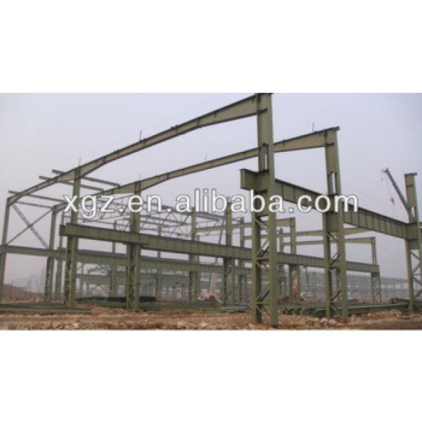 painting pre engineering prefabricated warehouse #1 image