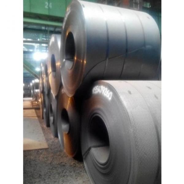 hot rolledQ345B Rizhao steel plate used for steel structurebeam made by XGZ #1 image