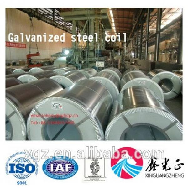 Q235B Q345B hot rolled steel plate steel coils used for steel structure building #1 image